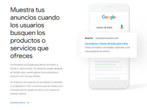 Gestionar el acceso a la cuenta de Google Ads