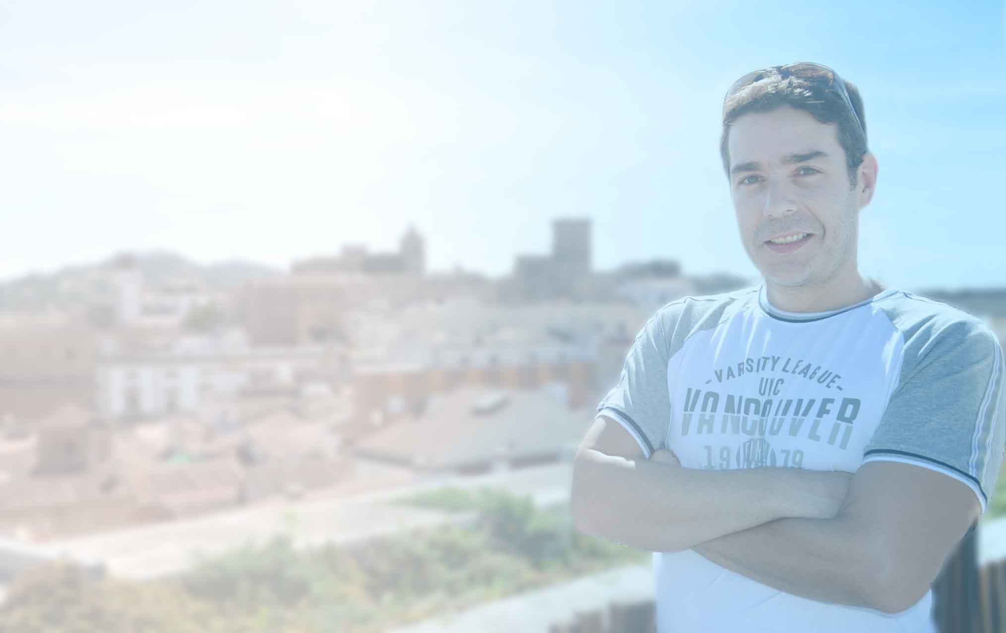 Servicios de desarrollo web en Cáceres