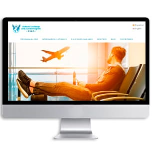 diseño web caceres personalizado