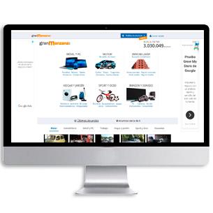 diseño web caceres