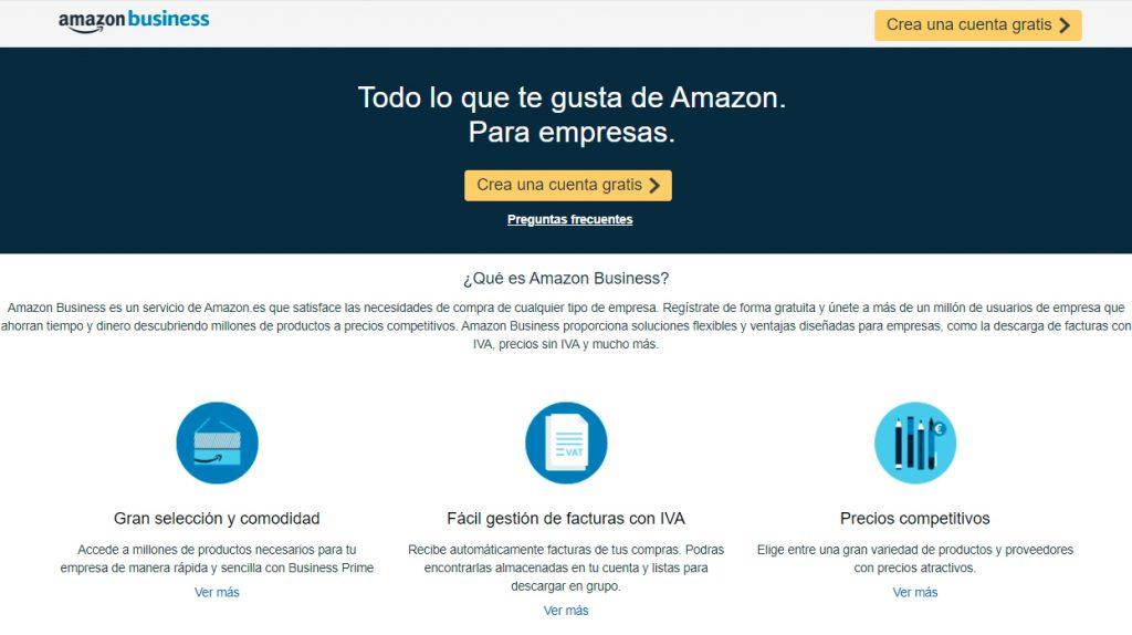 Amazon Business